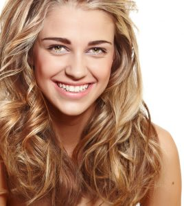Invisalign clear braces are just one of the treatments available from dentists in Carrollton.